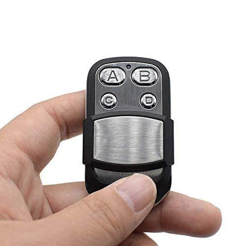 MOOVO MT4, MT4G, MT4V kompatibel handsender, ersatz sender, 433.92Mhz rolling code. Top Qualität ersatzgerät!!!
