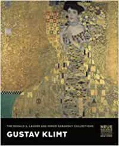Compare Textbook Prices for Gustav Klimt: The Ronald S. Lauder and Serge Sabarsky Collections 1st Edition Edition ISBN 9783791338347 by Price, Renee