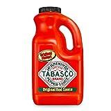 TABASCO Original Red Pepper Hot Sauce (64 ounces)