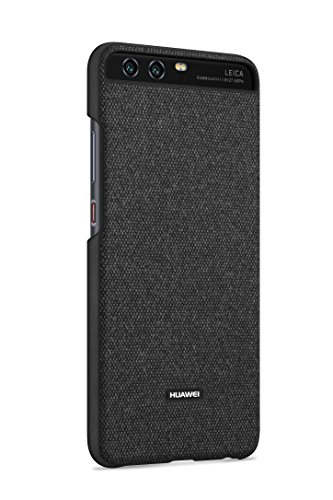 HUAWEI BXHU1879 - Funda Car Case P10 Plus, Color Gris Oscuro