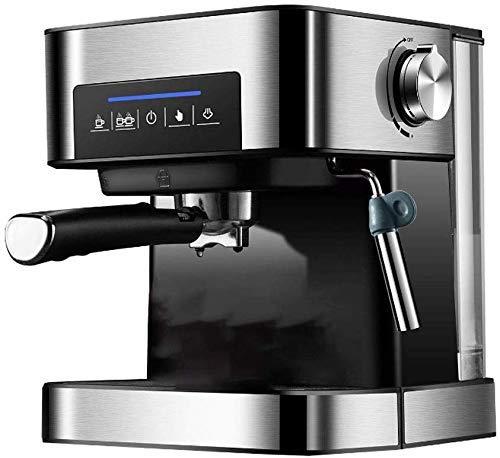 ShiSyan Máquina de café Vapor fácil de Usar 1.6L de Acero Inoxidable café del café Express de la máquina de Leche vaporizador for 20BAR Comercial 220V Función Caliente