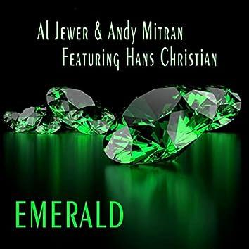 Emerald (feat. Hans Christian)