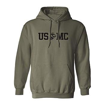 usmc hoodies for men