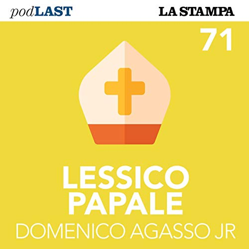 I poveri del Papa (Lessico Papale 71) copertina