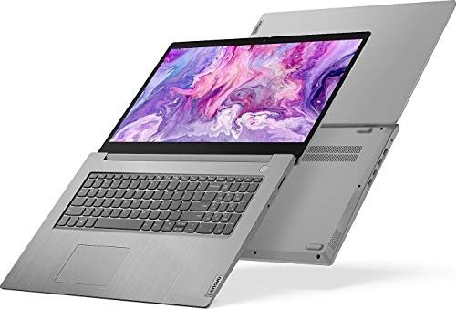 Lenovo (17,3 Zoll) HD+ Notebook (Intel Core i3 1005G1 4-Thread CPU 3.40 GHz, 8GB DDR4, 256 GB SSD, 1000GB, Intel UHD, HDMI, Webcam, Bluetooth, USB 3.0, WLAN, Windows 10 Prof. 64 Bit) #6676