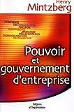 Pouvoir et gouvernement d'entreprise