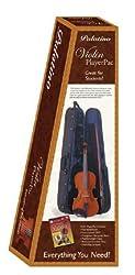 professional Violinist Palatino VN-KITPac