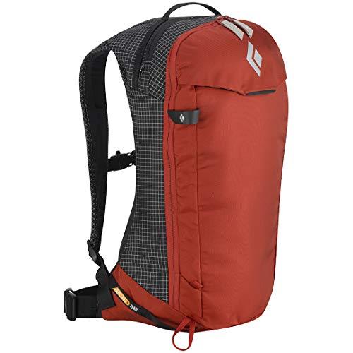 Black Diamond Equipment - Dawn Patrol 15 Backpack - Deep Torch-Black - Medium/Large