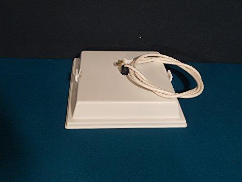 SWEETER HEATER Infrared Heater for Chicks & Pets, Overhead 11x11, 32 Watt