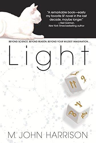 Light: A Novel (Kefahuchi Tract)