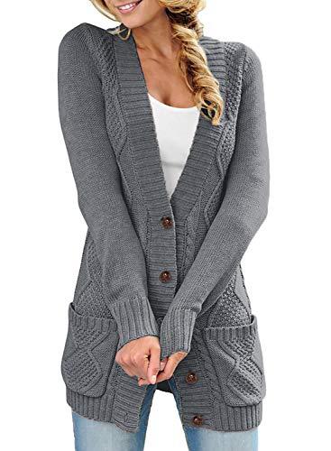 Cardigan Sweaters Women Sale