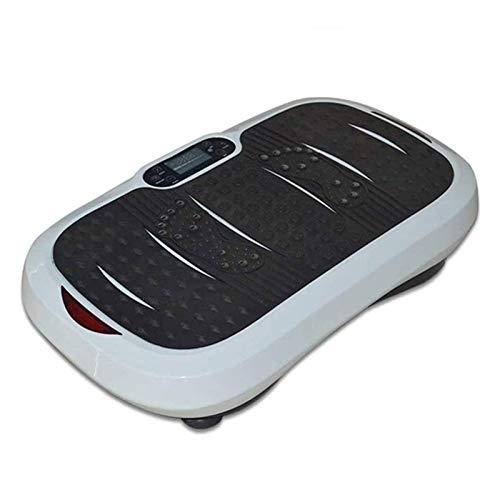 Vibratoria Máquinas de ejercicios, ultrafina inteligente que adelgaza la máquina, máquina de pesas Pérdida Permanente, aparatos de gimnasia, Lazy Peso Pérdida Máquina, todo el cuerpo principal de la s