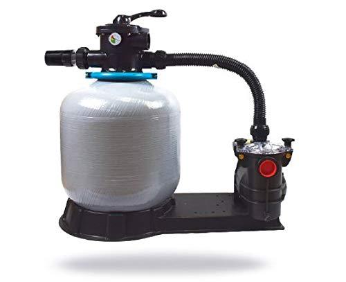 YMBERSA Compacto filtración Top 400 Bomba PSH Micro 0.50 CV