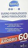 Senti2, Suero fisiológico - 60 monodosis
