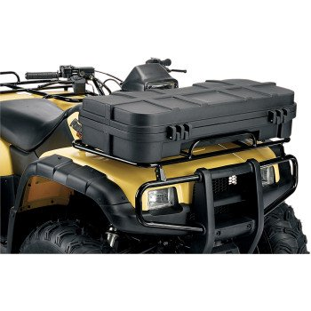 Vorne ATV Quad Bike Cargo Box Robuste