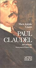 paul claudel biographie