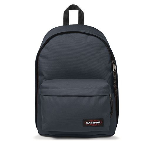 Eastpak Out Of Office, Zaino Casual Unisex – Adulto, Blu (Midnight), 27 liters, Taglia Unica (44 centimeters)