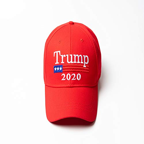 Amerikaanse verkiezing hoed, President Trump verkiezing hoed