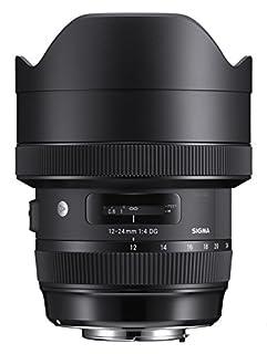 Sigma Objectif 12-24mm F4 DG HSM Art - Monture Nikon (B01LYW4OBJ) | Amazon price tracker / tracking, Amazon price history charts, Amazon price watches, Amazon price drop alerts