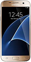 Samsung Galaxy S7 G930P 32GB Gold - Sprint (Renewed)