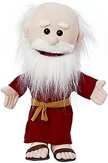 36cm Noah, Bible Character, Hand Puppet