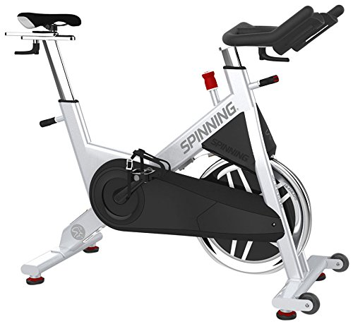 Spinner A3 Spin Bike Active Series – Silver