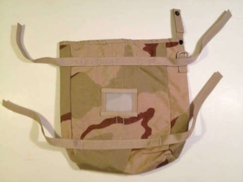 DCU Radio Pouch Utility Pouch - MOLLE II - Specialty Defense Systems- NEW