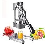 Best Chef'n juicers - Frifer citrus juicer Commercial Manual Orange Squeezer Commercial Review