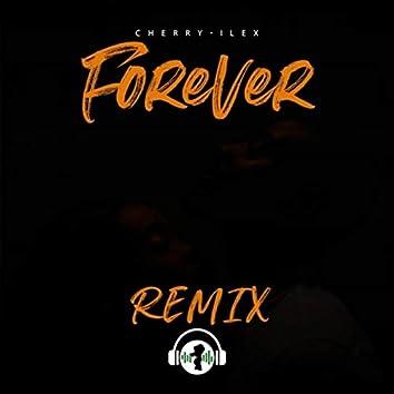 Forever (Remix) [feat. Jairus Mozee & DJ Battlecat]