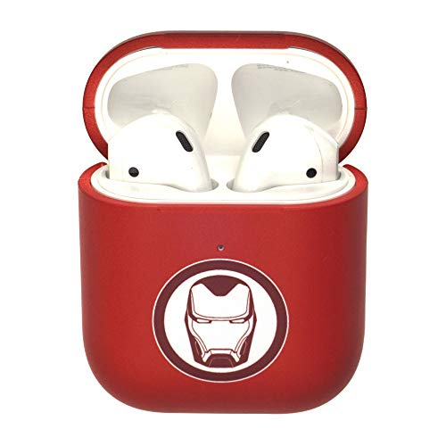 audifonos iron man fabricante WiLLBee