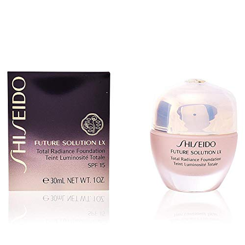 Shiseido Future Solution LX Base de Maquillaje Tono 3 Neutral - 30 ml