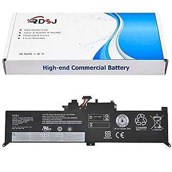 01AV432 01AV433 01AV434 Laptop Battery for Lenovo ThinkPad Yoga 260 370 X380 Series SB10K97589 SB10K97590 SB10K97591 4ICP5/53/88 00HW026 00HW027 15.2V 51Wh/44Wh