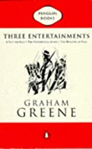 Three Entertainments (Classic Crime)
