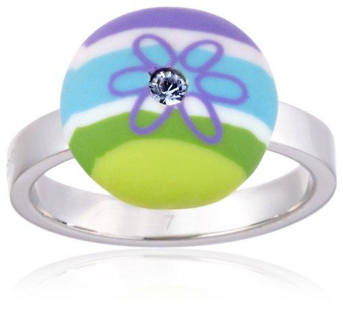 Swatch Bijoux Damen-Ring TAMANOS Gr.47 JRS045-7