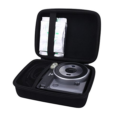 Storage Hard Case for Fujifilm Instax Square SQ6 - Instant Film Camera