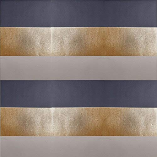 Tapete gestreift Schokolade Kupfer und Taupe Direct Wallpapers e40938