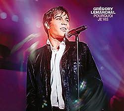 Pourquoi Je Vis -CD+DVD-