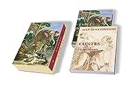 Coffret : 400e anniversaire par Jean de La Fontaine