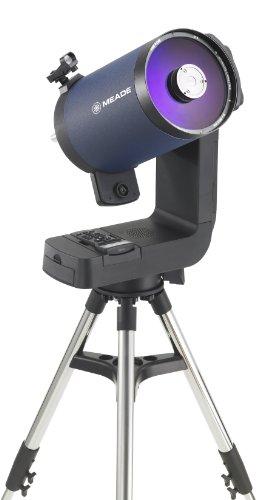 Meade Instruments Lightswitch Serie Teleskop, 20,3 cm (8 Zoll), Lichtschalter-Serie