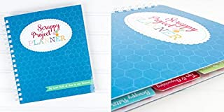 Quilters Scrappy Project Planner By Lori Holt