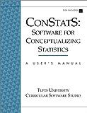 Constats: Software for Conceptualizing Statistics : A User's Manual