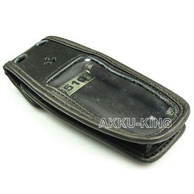 Ledertasche Tasche Handytasche Handy Hülle für Nokia 6510 8310