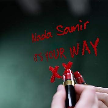 It's your way (Radio Edit)