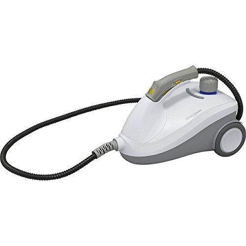 アイリスオーヤマ スチームクリーナー キャニスタータイプ 除菌 掃除 防カビ 家庭用 STM-416 568690