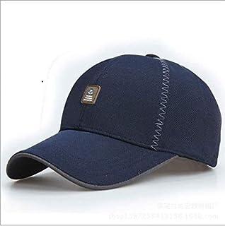 قبعة رجالية بخاصية الجفاف السريع للرجال، قبعة صيد تتمتع بخاصية الوقاية من الاشعة فوق البنفسجية، قبعة بيسبول رياضية للرجال ...