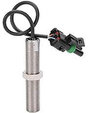 Dieselmotor Snelheidssonde, Snelheidssensor voor Cummins Motor Accessoires 80 MM Sonde 3034572 NT855 K19 50-5000Hz, Hoge Precisie