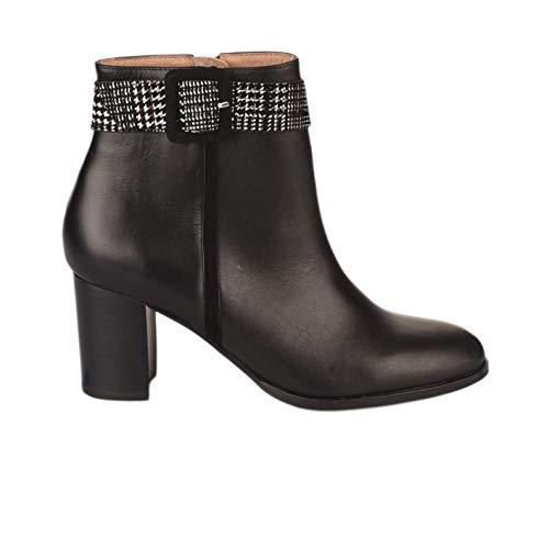 EMILIE KARSTON Boots Femme Noir - 37