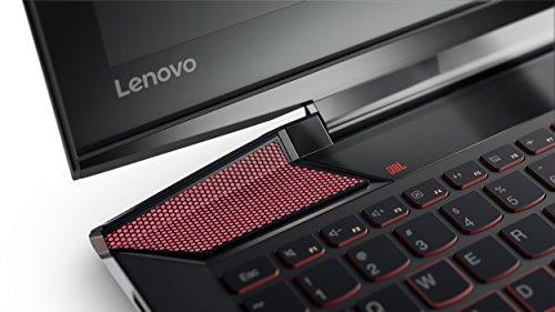 Product Image 7: Lenovo Y700 – 15.6 Inch Full HD Gaming Laptop (Intel Quad Core i7-6700HQ, 8 GB RAM, 1TB HDD, NVIDIA GeForce GTX 960M, Windows 10) 80NV0026US