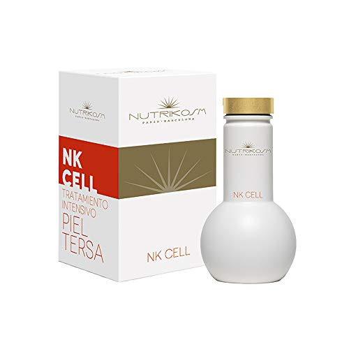 NK Cell | Anti-Cellulite | Eliminates Orange Peel | Improves senguineal Circulation | Strengthens The capillaries