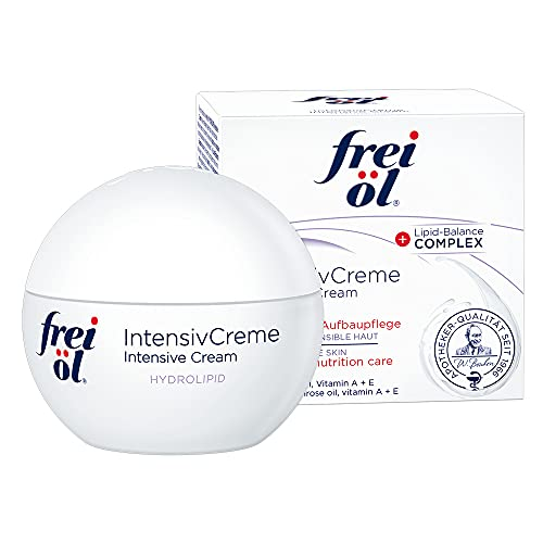 frei öl Hydrolipid IntensivCreme, 1er Pack (1 x 50 ml)